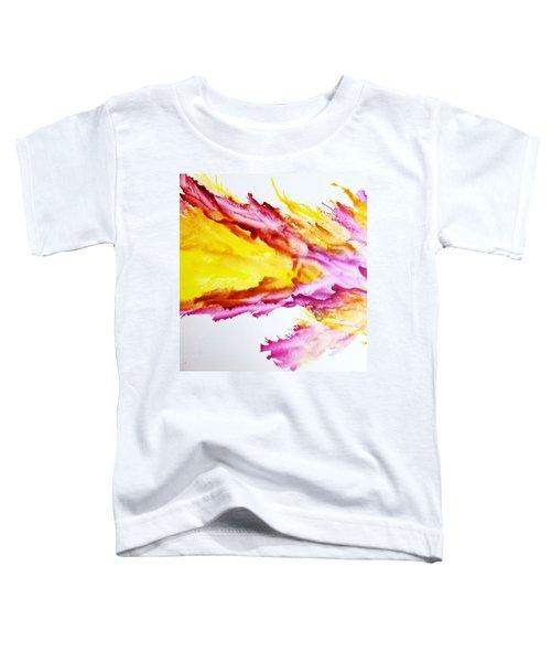 Dragon Breath Toddler T-Shirt