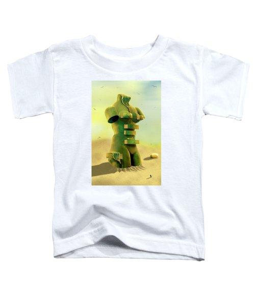 Drawers 2 Toddler T-Shirt