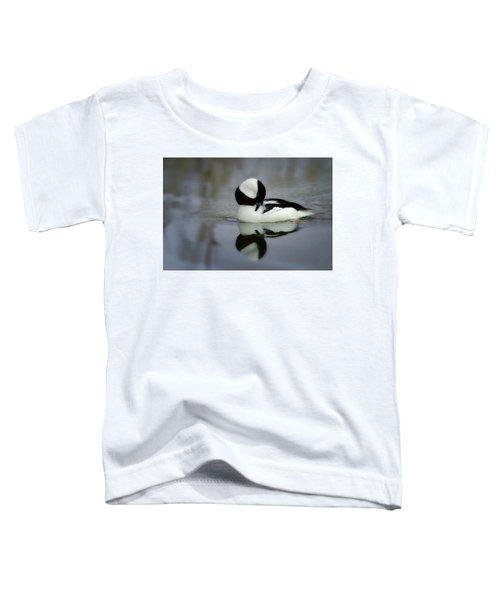 Dreamy Preen Toddler T-Shirt