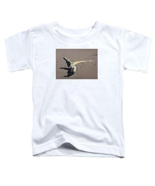Coastal Driftwood Toddler T-Shirt