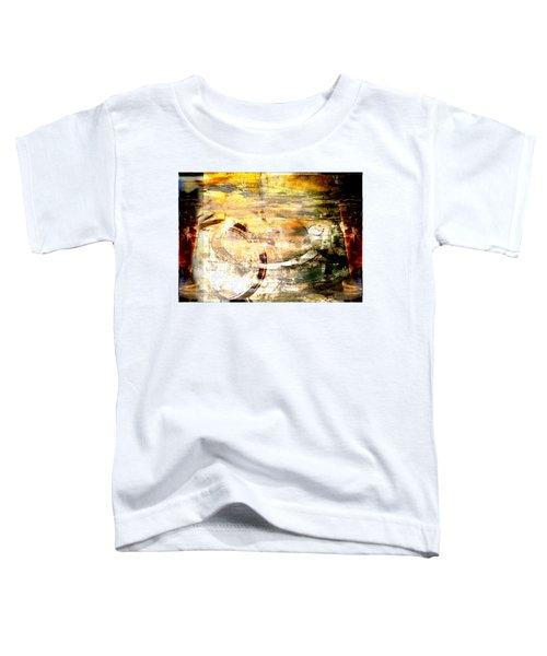 Drops Toddler T-Shirt