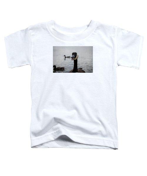 Duck Duck Goose  Toddler T-Shirt