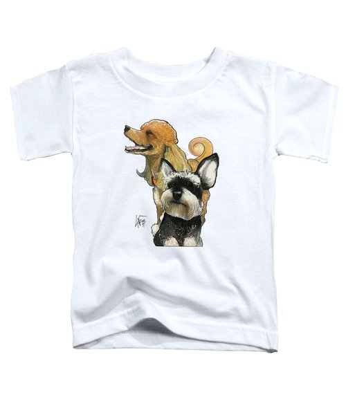 Dudot 7-1467 Toddler T-Shirt
