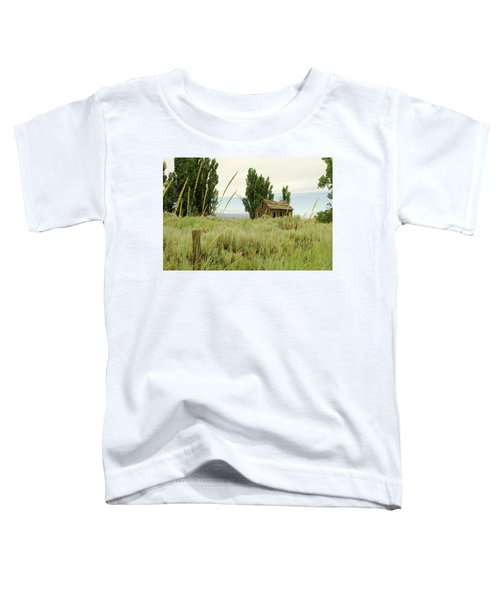 Dyer Country Home Toddler T-Shirt