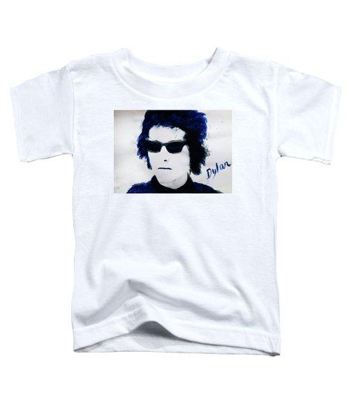 Dylan Blue  Toddler T-Shirt