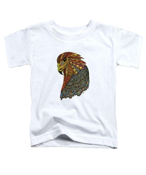 Eagle Toddler T-Shirt