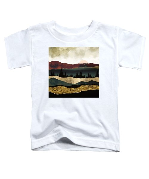 Early Autumn  Toddler T-Shirt