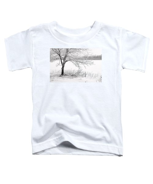 Early Frost Toddler T-Shirt