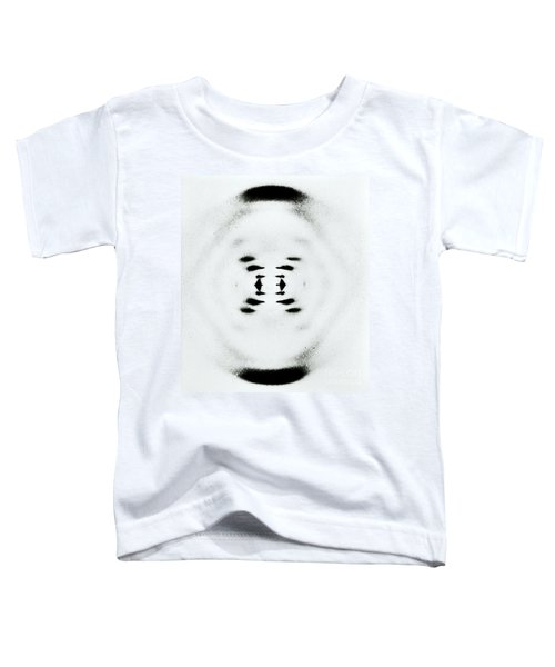 Early Image Of Dna Toddler T-Shirt