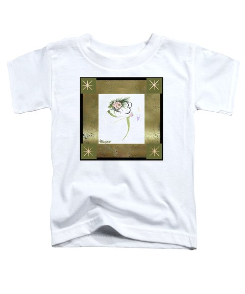 East Wind - Small Gathering Toddler T-Shirt