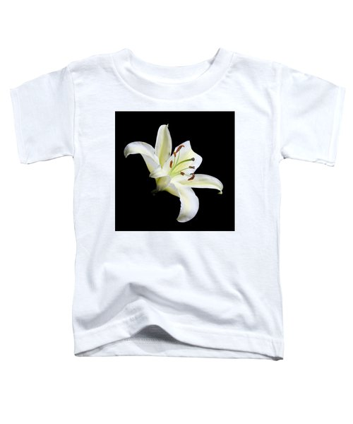 Easter Lily 1 Toddler T-Shirt