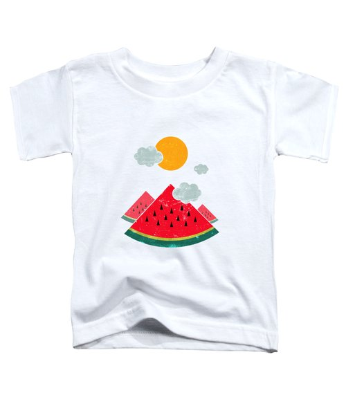 Eatventure Time Toddler T-Shirt