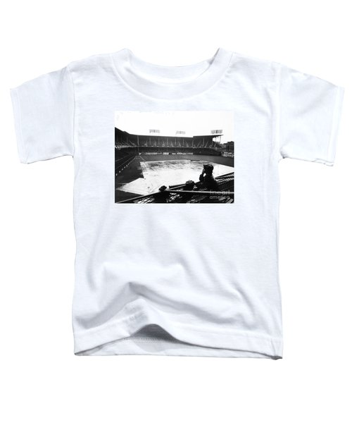 Ebbets Field, C1950 Toddler T-Shirt