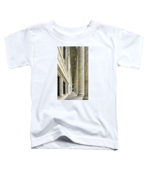 Education Toddler T-Shirt