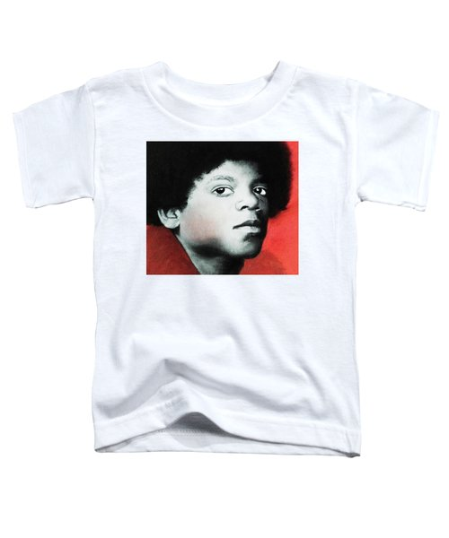Empassioned Toddler T-Shirt