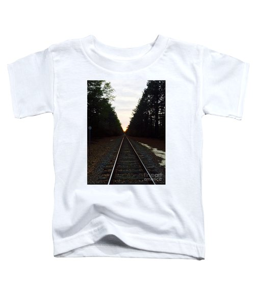Endless Journey Toddler T-Shirt