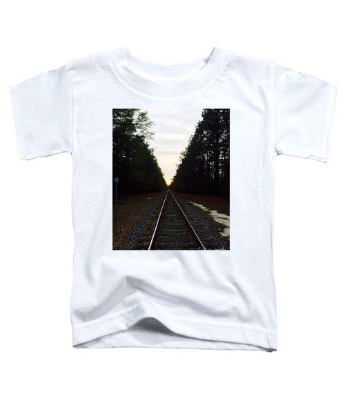 Endless Journey Toddler T-Shirt