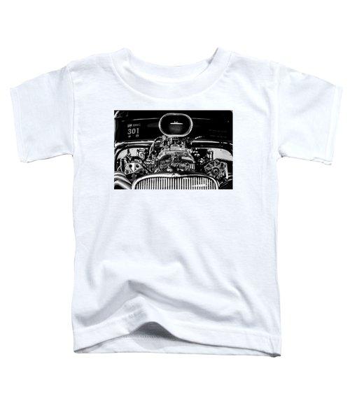 Engine Toddler T-Shirt