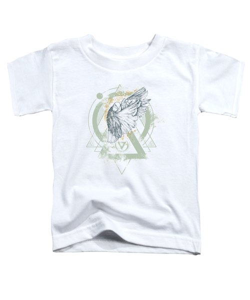 Enigma Toddler T-Shirt