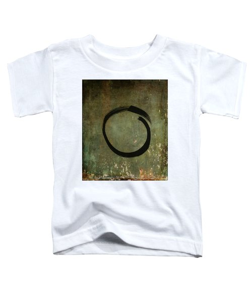 Enso #6 - As Time Goes By Toddler T-Shirt