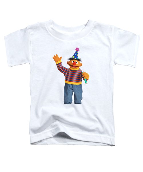 Ernie Toddler T-Shirt