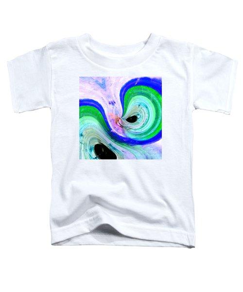 Eternity Toddler T-Shirt