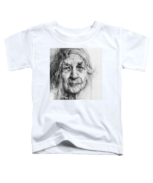 Eve. Series Forefathers Toddler T-Shirt