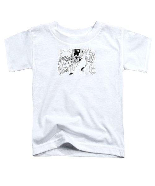 Everybody Dreams Toddler T-Shirt