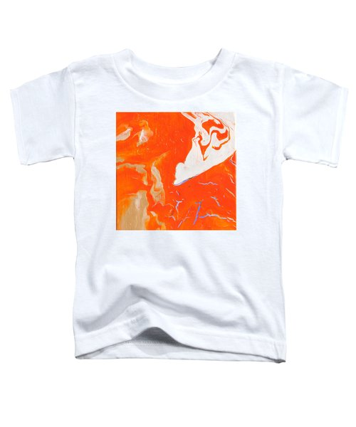 Evidence Of Angels Toddler T-Shirt
