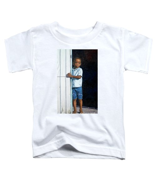 Expectations Toddler T-Shirt