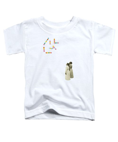 Explosions In The Sky Toddler T-Shirt