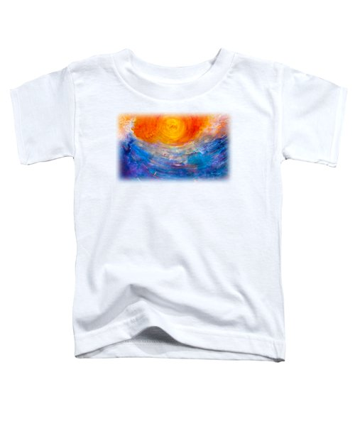 A New Day Toddler T-Shirt