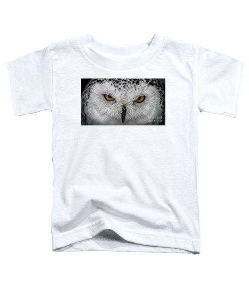 Eye-to-eye Toddler T-Shirt