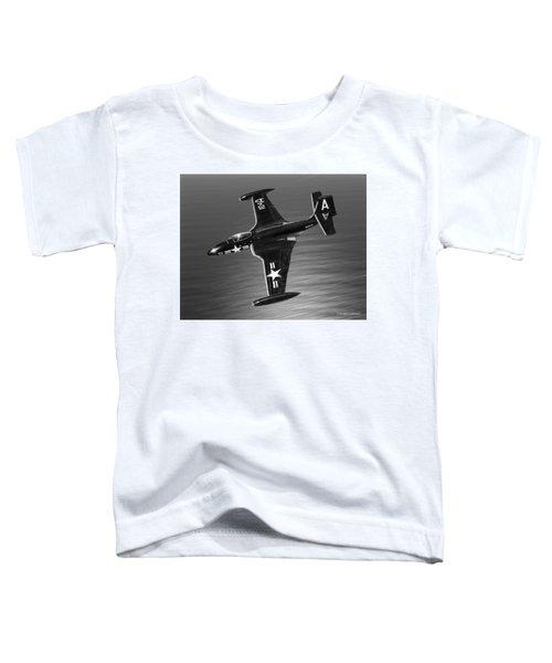 F2h Banshee Toddler T-Shirt