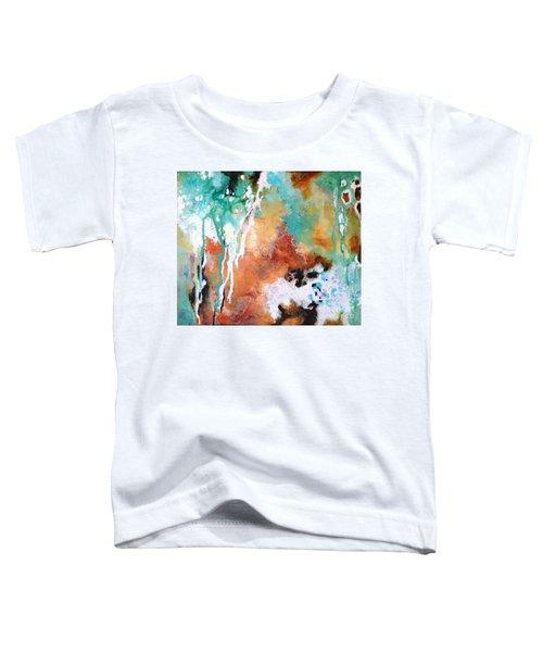 Facets #2 Toddler T-Shirt