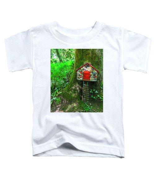 Fairy Toddler T-Shirt