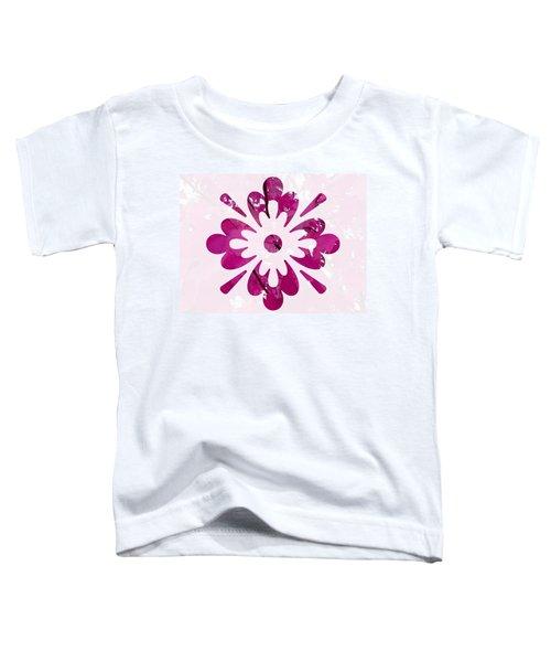 Fall Leaves #12 Toddler T-Shirt