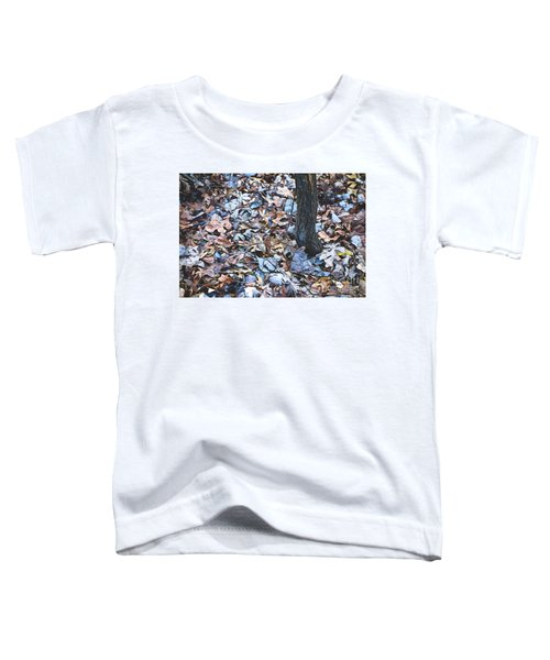 Fallen #1 Toddler T-Shirt