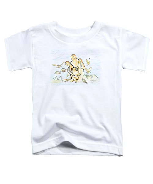 Family. 17 Murch, 2014 Toddler T-Shirt
