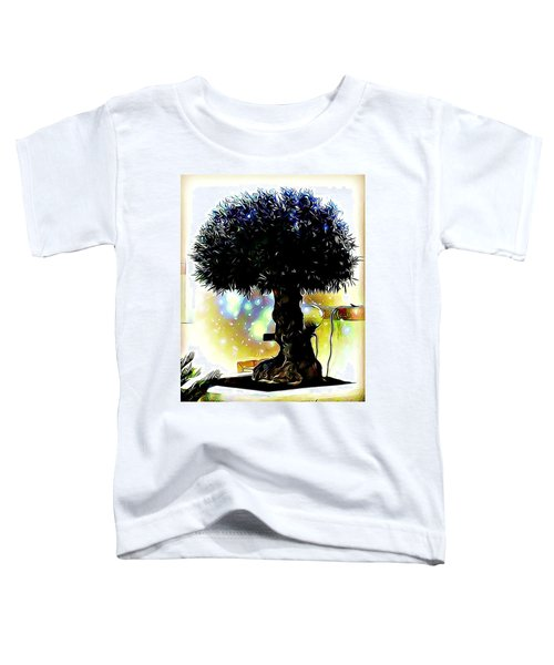 Fantasy World Toddler T-Shirt