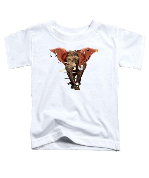 Fashion Guy Toddler T-Shirt