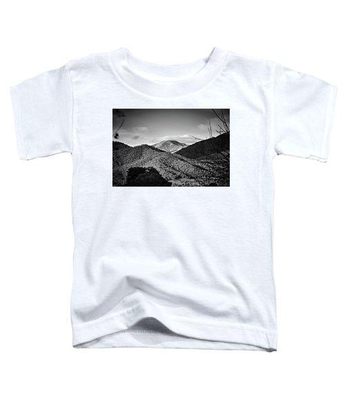 Feathertop Toddler T-Shirt