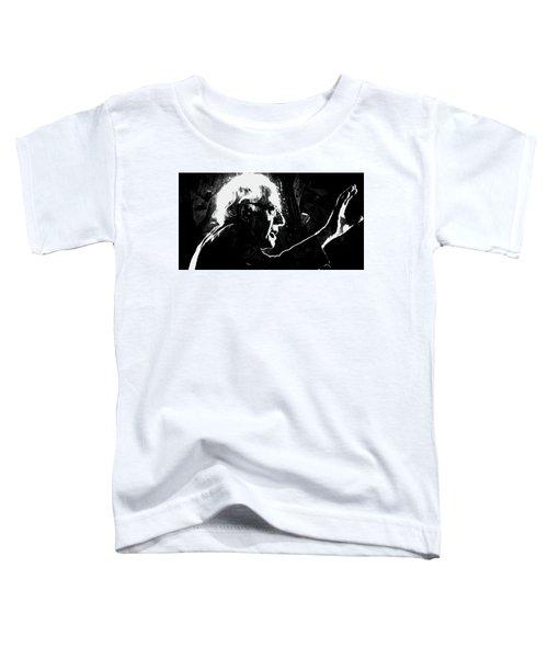 Feeling The Bern Toddler T-Shirt