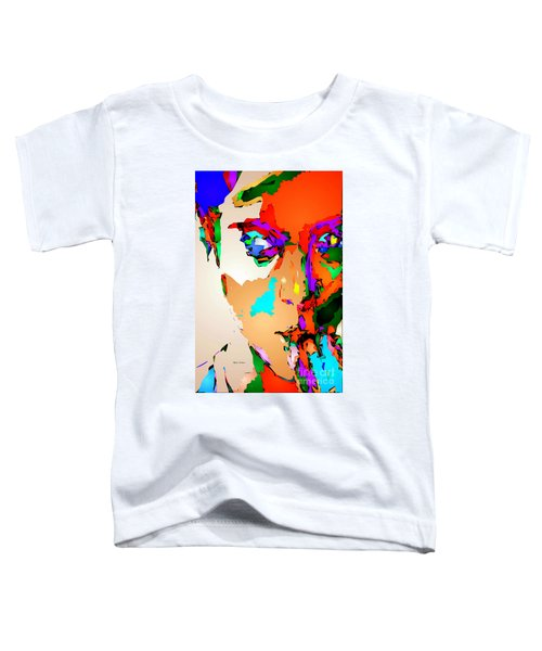 Female Tribute IIi Toddler T-Shirt