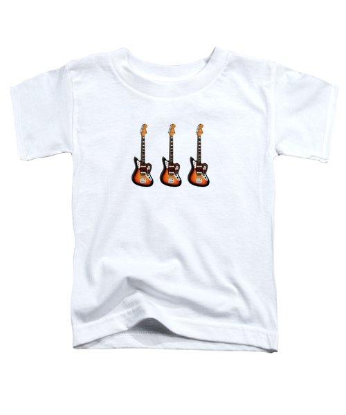Fender Jaguar 67 Toddler T-Shirt