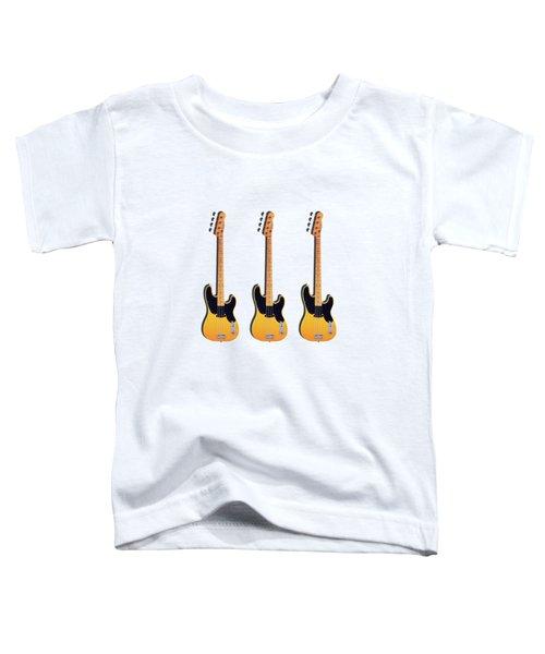 Fender Precision Bass 1951 Toddler T-Shirt
