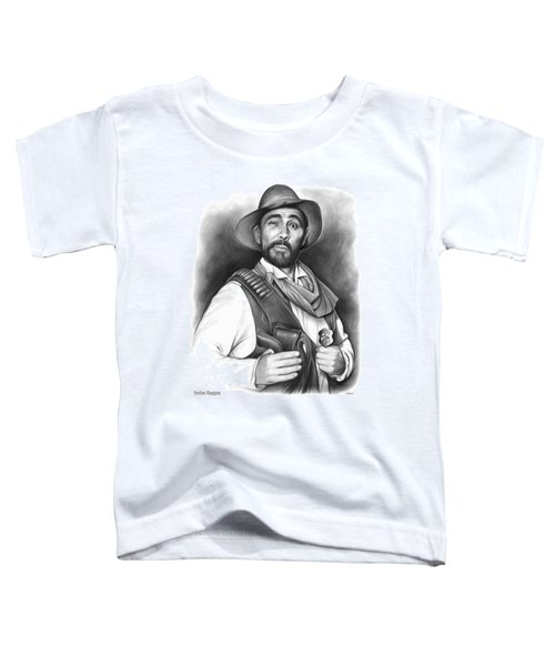 Festus Haggen Toddler T-Shirt