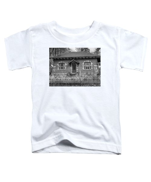 Field Telegraph Station Toddler T-Shirt