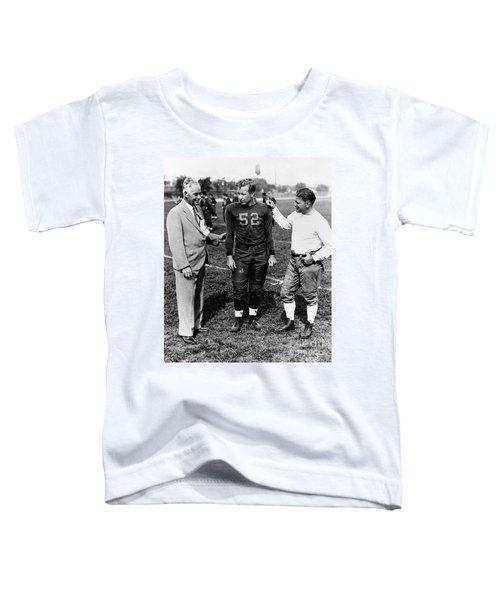 Fielding Yost (1871-1946) Toddler T-Shirt by Granger