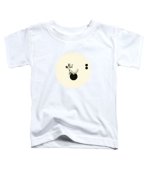 Film Noir Toddler T-Shirt